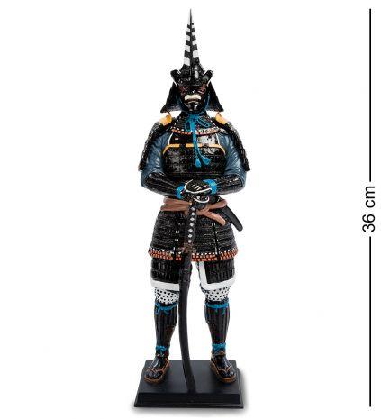 Статуэтка Феодал Ода Нобунага