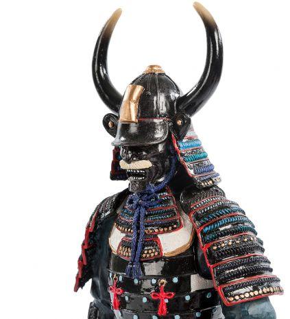 Статуэтка Феодал Ямамото Кансукэ WS-748