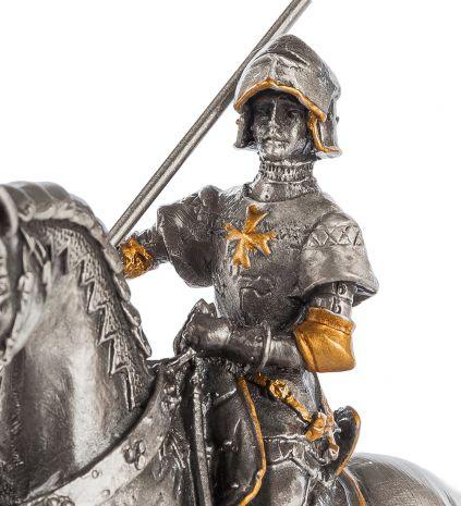 Статуэтка Воин на коне WS-811