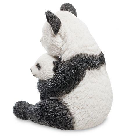 """Статуэтка """"Панда с детенышем"""" WS-697"""