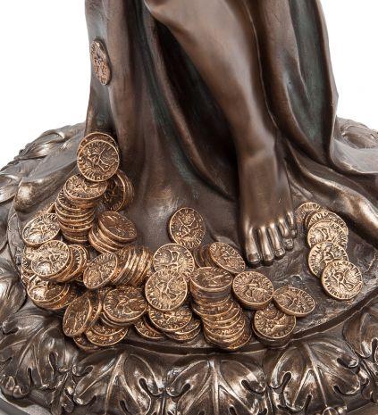 "Подставка ""Фортуна - богиня удачи и богатства"" WS-652"