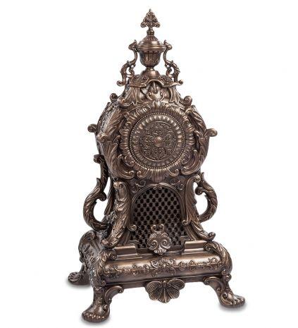 Часы в стиле рококо WS-617