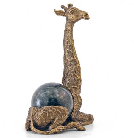 "Подставка с шаром ""Жираф"""