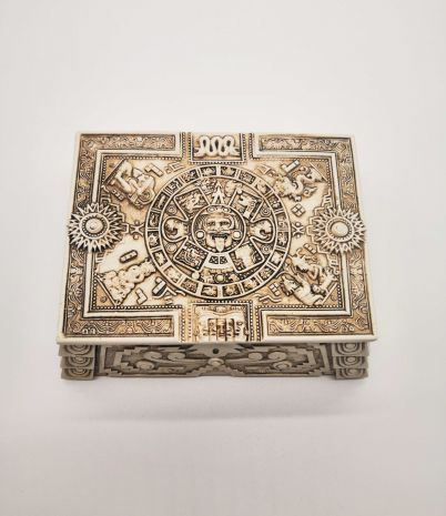 Церемониальная шкатулка MU-014