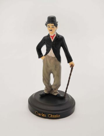 Статуэтка Чарли Чаплин LK-011