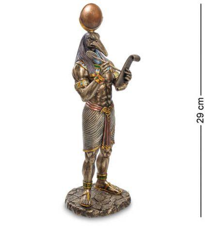 """Статуэтка """"Тот - бог мудрости и знаний, покровитель государственного порядка"""" WS-899"""