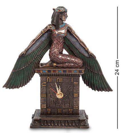 """Часы """"Исида - богиня материнства и плодородия"""" WS-487/ 1"""