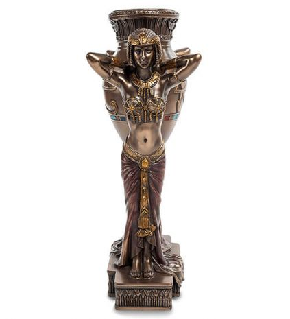 """Статуэтка """"Египтянки с вазой"""" WS-490/ 1"""
