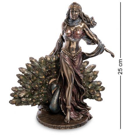 Статуэтка Гера - Богиня брака и семьи WS-06/ 1