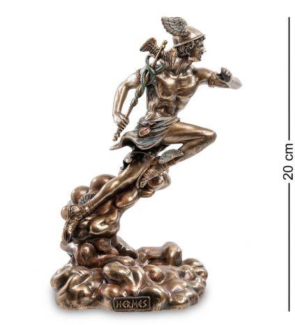 Статуэтка Гермес - Бог торговли WS-932