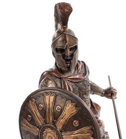 """Статуэтка """"Ахиллес с копьем и щитом"""" WS-496"""