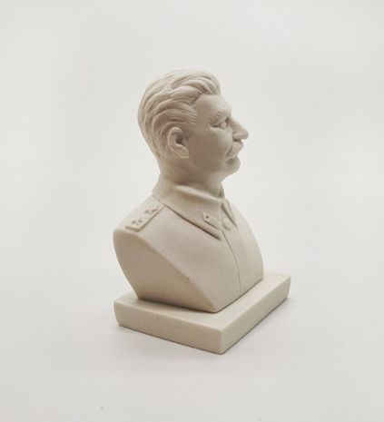 Бюст Сталина малый RE-025