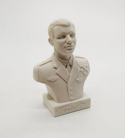 Бюст Гагарина RE-026
