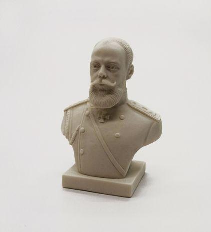 Бюст Александра III RE-029
