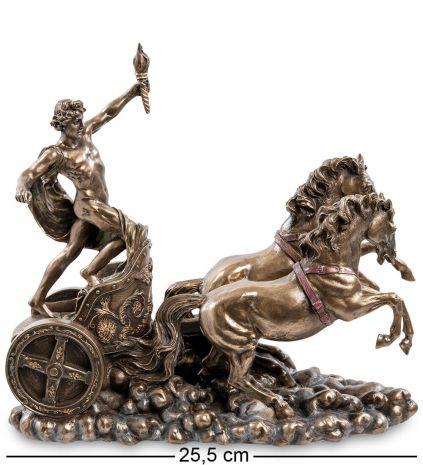 Статуэтка Аполлон на колеснице WS-927