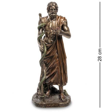 Статуэтка Асклепий - бог медицины и врачевания WS-889