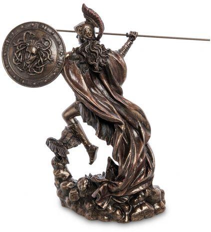 """Статуэтка """"Афина - Богиня мудрости и справедливой войны"""" WS-1009"""