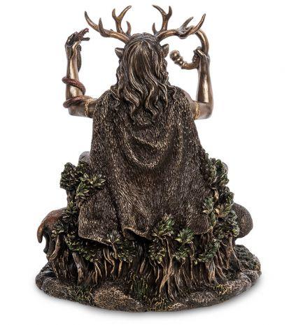 "Статуэтка ""Кернунн - Лесной бог"" WS-1017"