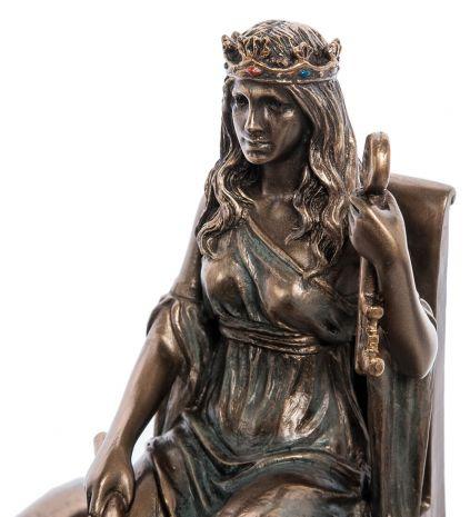 """Статуэтка """"Рея Кибела - греческая мать богов"""" WS-1013"""