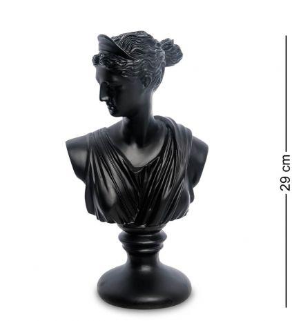 """Фигура-бюст """"Артемида - богиня охоты"""" BMB-36"""