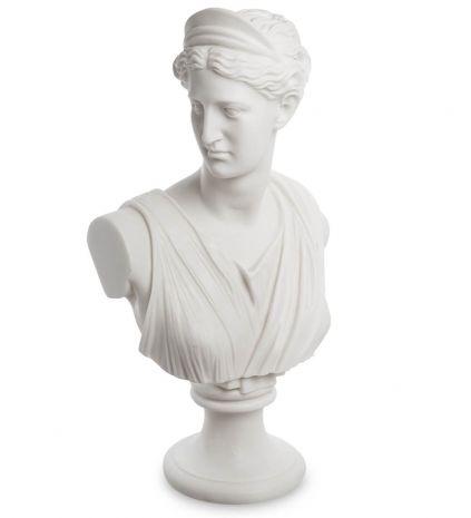 """Фигура-бюст """"Артемида - богиня охоты"""" BMB-44"""