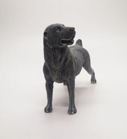 Статуэтка Азиатская овчарка RE-042