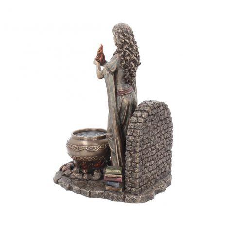 """Статуэтка """"Бригид - богиня огня"""" H3152H7"""