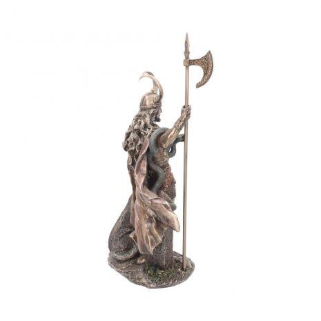 Статуэтка Локи - бог хитрости G1990F6