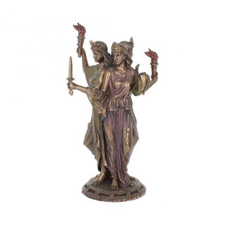 Статуэтка Геката - богиня магии G0747C4