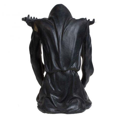 Статуэтка с канцелярским ножом Темная фигура U0503B4