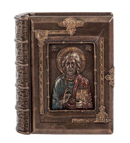 """Шкатулка """"Библия"""" WS-426"""