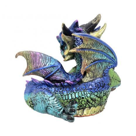 """Статуэтка """"Перламутровый дракон"""""""