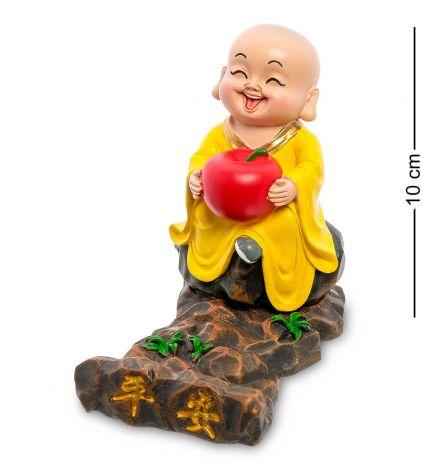 """Подставка для телефона """"Буддийский монах"""" MN-224/1"""