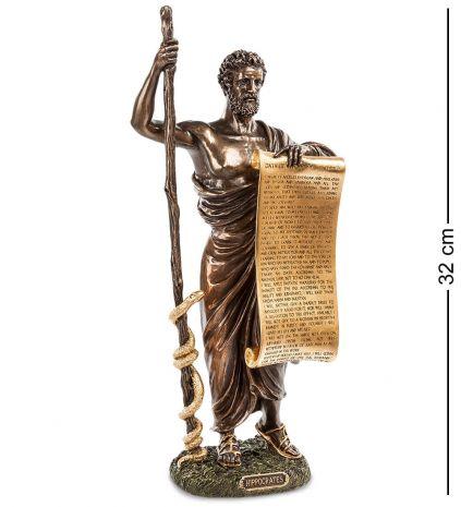 Статуэтка Клятва Гиппократа WS- 98/ 2