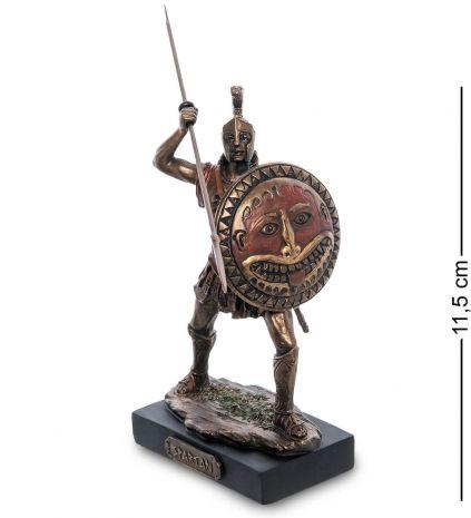 """Статуэтка """"Спартанец"""" WS-1026"""