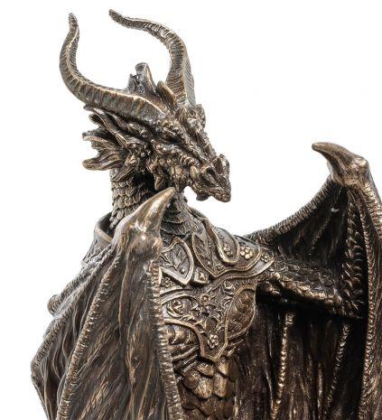 Статуэтка с подстветкой Дракон WS-270