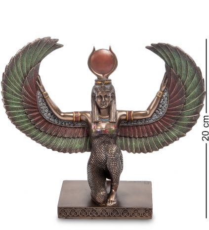 "Статуэтка ""Исида - богиня материнства и плодородия"" WS-489/ 1"