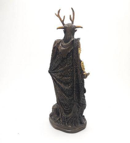 "Статуэтка ""Кернунн - лесной бог"" LM-017"