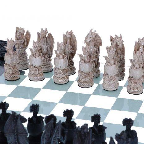 """Шахматный набор """"Драконы"""" NEM5427"""