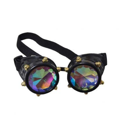 """Стимпанк-очки """"Кристальное видение"""" D3199H7"""