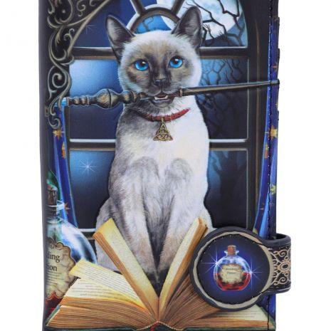 """Кошелек """"Кошка-колдунья"""" B4865P9"""
