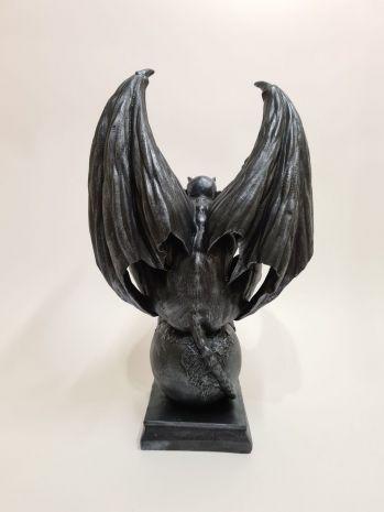 "Статуэтка ""Дьявол"" BA-065"