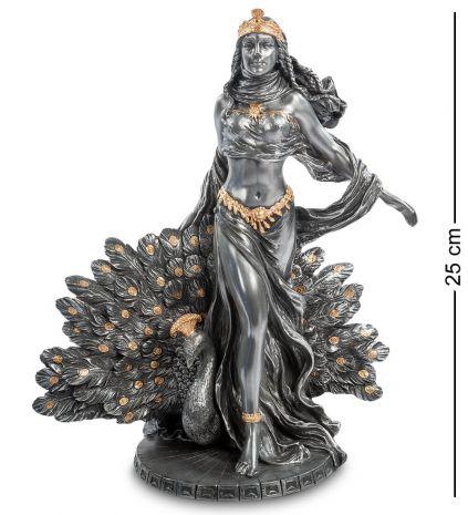 """Статуэтка """"Гера - Богиня брака и семьи"""" WS- 06"""