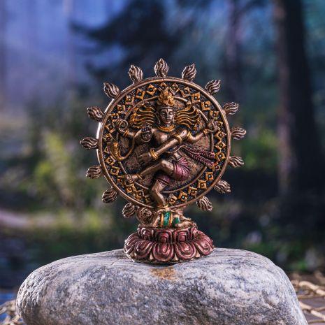 "Статуэтка ""Шива Натараджа"" 13886"