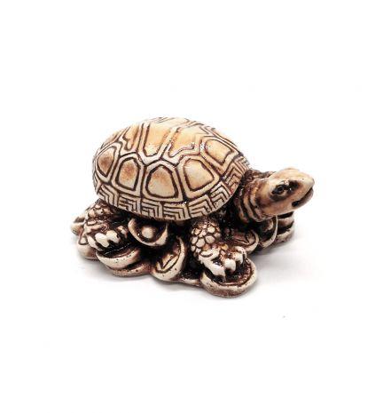 Черепаха на золоте №11 FG-101