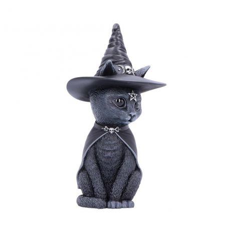 """Статуэтка """"Кот-ведьмак"""" B5238S"""