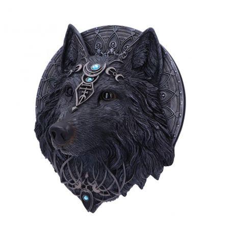 "Панно ""Лунный волк"" B5240S0"