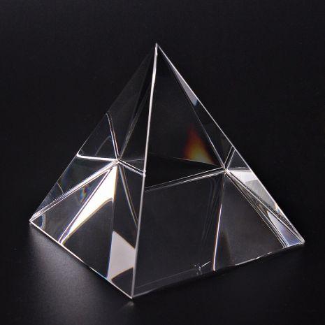 Пирамида Хрусталь - гармонизатор пространства STK-3-2