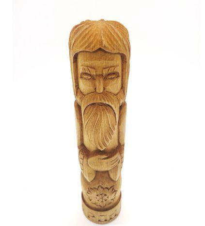 Кумир славянского бога Рода (липа) TG-103