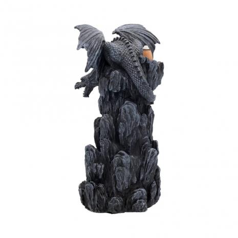 """Подставка для стелющихся благовоний """"Скальный дракон"""" D1168D5"""